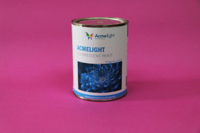 Acmelight Fluorescent Paint for plastic флуоресцентная краска для пластика 1,5 л